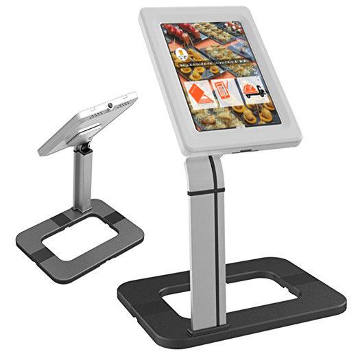 Modo kiosko para tablets