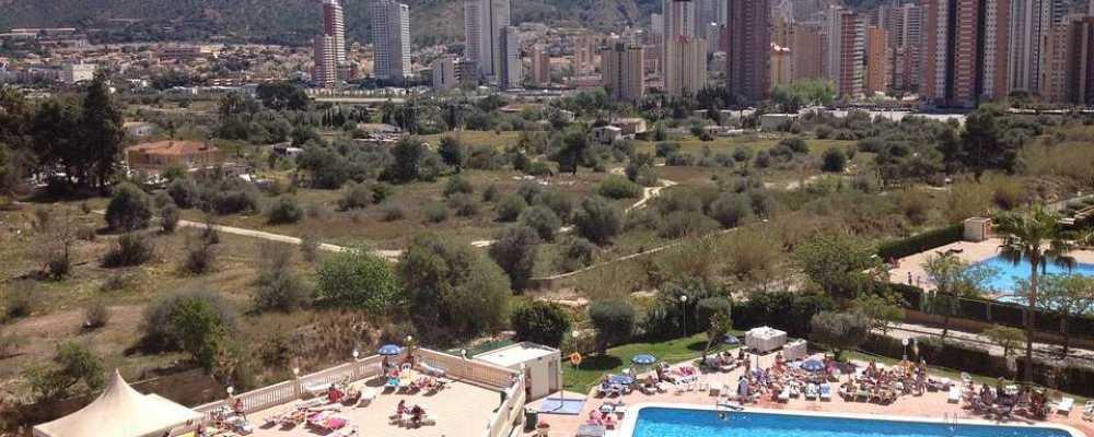 ¿Cómo pueden los hoteles de Benidorm mejorar su posicionamiento SEO?